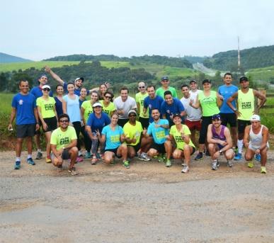 Pure Runners - Treinos de corrida